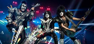 KISS Posts Their 2016 Freedom To Rock Tour Dates