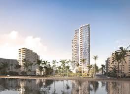 100 Pontarini La Clara Groundbreaking Hariri Architects