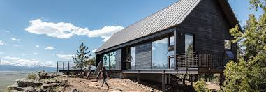 100 Mountain Home Architects Vernacular Architecture