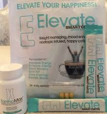 Image Is Loading Elevate Coffee Amp Xanthomax Weight Loss Natural Energy