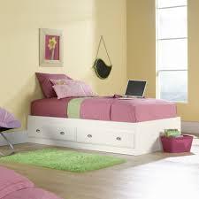 shoal creek mate s bed 411222 sauder