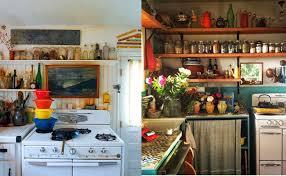 Hippie Boho Kitchen Decor
