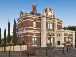 100 Queenscliff Houses For Sale Historic Post Office Now A Luxury Residence