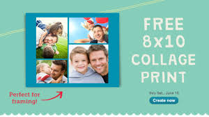 Walgreens Photo: FREE 8×10 Collage Print! - Couponing 101