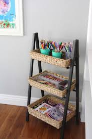 Toddler Art Desk Australia by Best 25 Organize Art Supplies Ideas On Pinterest Art Supplies
