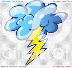 Storm Clipart Background 2