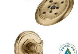Delta Trinsic Faucet Home Depot by Shower Awesome Delta Shower Heads Bronze Delta In2ition Two In