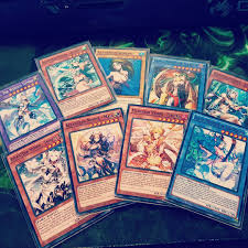 Orichalcos Deck Legacy Of The Duelist by Orichalcos On Topsy One