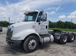 100 International Semi Trucks For Sale Day Cab For In Ohio Decent 2010 8600