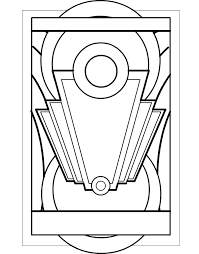 100 Art Deco Shape 37 Best Images Deco Decor Nouveau