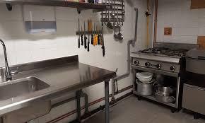 laboratoire de cuisine serge barra