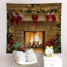 60 Simple Living Room Christmas Decor Ideas And Remodel