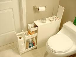 narrow bathroom floor cabinet ideas including tall cm standing
