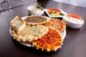 cuisine libanaise la cuisine libanaise liban