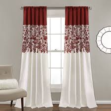 Lush Decor Window Curtains by Lush Decor 2 Pack Curtains U0026 Drapes For Window Jcpenney