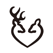 Car Styling Browning 2 Heart Deer Buck Hunting Doe Country Truck ... Hunting Fishing Decal Stickers Custom Sticker Shop Inspired By Browning Deer Girls Hunt Tooonly Prettier Vinyl Heart Doe Buck 5 Camo Pink Blue Muddy Country Sandi Pointe Virtual Library Of Collections Decals With Disnction Bowhunters Superstore Four Sizes Color Options Jd Version Jamies Team Hoyt Archery Free Shipping 0092 Amazoncom White Automotive