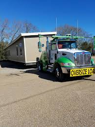 Scott LA Mobile Home Moving & Set Up pany Contact Us BB s