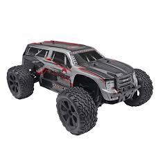 100 Electric Rc Monster Truck Redcat Racing Blackout XTE PRO 110 Brushless RC