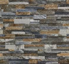 tapete stein grau braun 42106 50 4210650 vliestapete p s