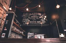 architecture bar building business caf city merce