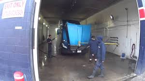 429 Eagle Truck Wash - YouTube