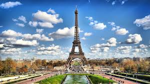 Paris Wallpaper Widescreen Pics 1080p