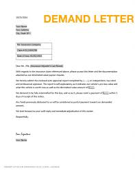 Diminished Value Demand Letter Claim Logistics Inc