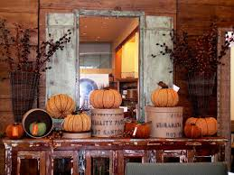 Primitive Decorated Bathroom Pictures by Cool Home Thanksgiving Decor Completes Incredible Pumpkins Dolls