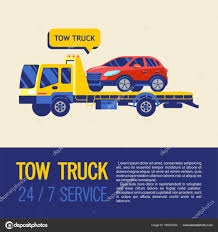 100 24 Hr Tow Truck Truck For Transportation Faulty Cars Ing Services Hours 7