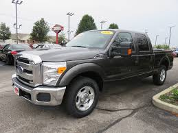 2016 Used Ford F-250 SD XLT Crew Cab 2WD 18