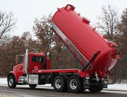 100 Cooley Commercial Trucks Vacuum Tanks And Trailers Septic Trucks Imperial Industries