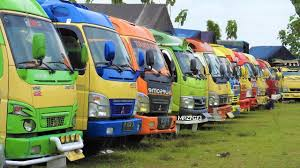 100 Truck Mania Jogja TMJ 4th Anniversary YouTube