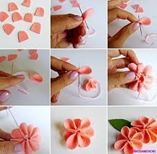 DIY Paper Craft Tutorials