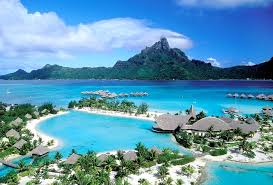 le meridien bora bora polynesia reviews pictures