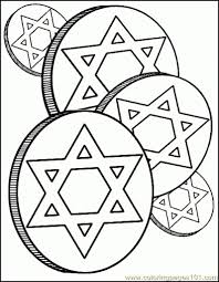 Free Printable Hanukkah Coloring Pages Detroitmommies Throughout Awesome In Addition To Beautiful