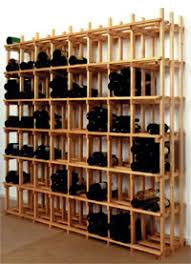 casiers à bouteilles aménagement de cave rangement bouteilles