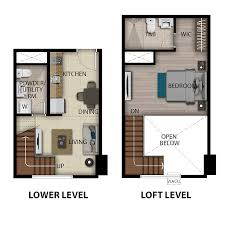 100 San Antonio Loft Studio In Residence Megaworld Makati