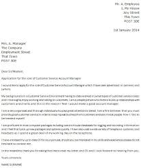 Cover Letter For Account Manager Lovely Customer Service Executive In This File You Can