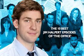 Curtain Call Stamford Dancing With The Stars by Bears Beets Battlestar Galactica U0027 The 10 Best Jim Halpert