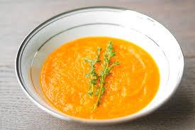 Pumpkin Butternut Squash Soup Vegan by Roasted Butternut Squash Soup Ahead Of Thyme