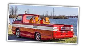 Amazing Amphibious Corvair Truck Stored For 30 Years Resurfaces 1964 Chevrolet Corvair Rampside Pickup For Sale Classiccarscom Used Sale In 1963 Cc1121032 1962 95 Cc971033 For Socal Youtube Preowned San Jose Am4189 1961 On Bat Auctions Sold Greenbrier Classic Drive Motor Trend S 1st St This Afternoon Atx Car On The Road Again With Rosco Daily Organics Cc871732 Loadside Pick Up Ebay No Reserve Auction