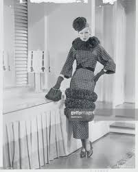 ginger rogers wearing a tunic dress pictures getty images