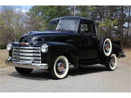 1953 Chevrolet 3100 SideMount Pickup For Sale | ClassicCars.com ... Chevy Truck Pro Street 1953 5 Window Pickup Project Has Plenty Of Potential If The Tuckers New 1951 Its A 53 Misfits Midwest Tci Eeering 471954 Suspension 4link Leaf Amazoncom 471953 Usa630 Ii High Power 300 Watt Chevrolet 3100 Slam6 The Six Degrees Dakota Digital Hauling Firewood In My Old Trucks And Tractors In California Wine Country Travel Pics Your Lowered Straight Axel 1947 Present Review Panel Ipmsusa Reviews Either This Red Or Dark Blue Color 3 Love