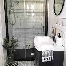 11 brilliant walk in shower ideas for small bathrooms