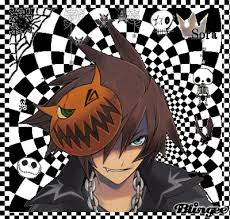 Halloween Town Sora by Halloween Town Sora Picture 71784258 Blingee Com