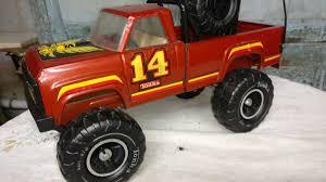 100 Dodge Mud Trucks Tonka Trucks 4x4 Mud Truck Pickup Early 1980 1879967004