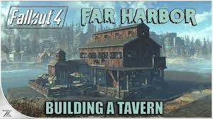 Fallout 4 Far Harbor - Building With Barn Items | Constructing A ... Interior Spaces Red Barn Creations Tapped In After 30 Years Turns On The Taps At Patron The Lolas Brush Studio Theatre To Close Funky Thelift Alist Outlook Tavern Barntavern Fringe Arts Owl Mark Zeff Design Morris County New Jersey Bars Black River Fallout 4 Far Harbor Building With Items Constructing A Saloon Redbarn Zaffelare Belgi Youtube