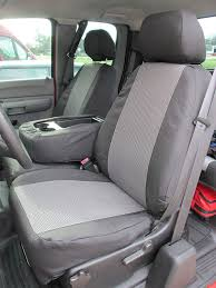 100 Chevy Truck Seats Amazoncom Durafit Seat Covers Gray C1128D8V7