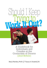 Should We Keep Trying To Work It Out By Utah State University Extension