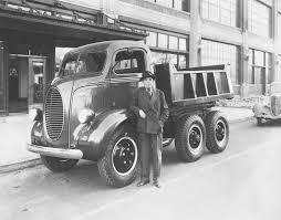 100 Halliburton Trucks Celebrates A Century Of Success Hart Energy